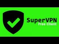 تقييم خدمة Super VPN