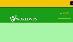 خدمة World VPN